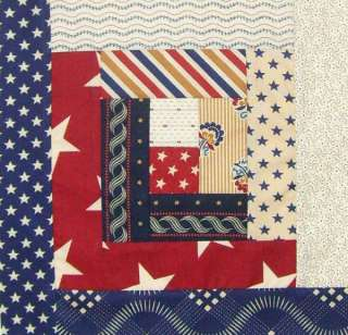log cabin kit featuring andover fabrics jo morton this kit