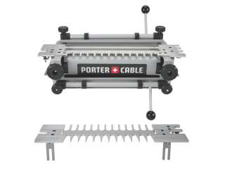 porter cable 12 dovetail machine 4112