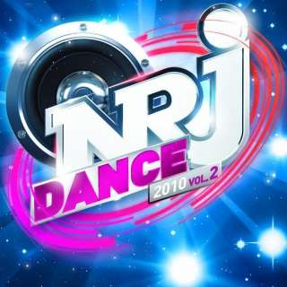 NRJ DANCE 2010 VOL.2   Achat / Vente COMPILATION NRJ DANCE 2010 VOL.2