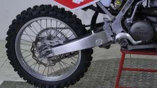YAMAHA YZ 250 2007 MOTOCROSS **NICE & CLEAN** ENDURO