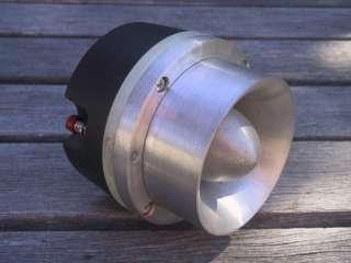 One Awesome JBL 075 HF Bullet Tweeter Speaker