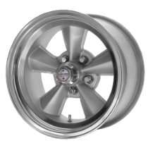 Cheap ION Alloy Wheels   American Racing Vintage T70R VNT70R Gun Metal