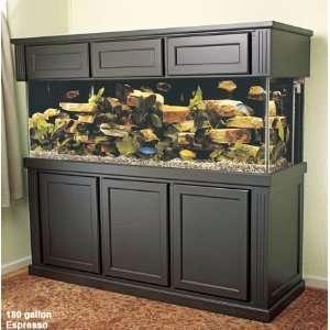 90 gallon reef ready aquarium on PopScreen