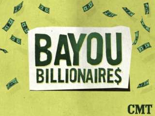 Bayou Billionaires: Season 1, Episode 8 Southern Fried