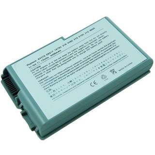 Laptop Battery Pros Replacement Battery for Dell Laptops