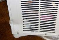 6000 BTU Mini Compact Window Air Conditioner 012505267970