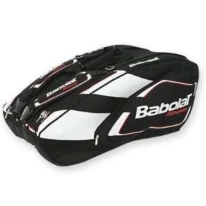 Babolat Pro Team 12 Pack Tennis Racquet Bag   13700