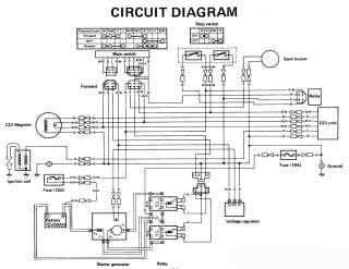 95678238_yamaha golf cart service repair manual parts g2 g9 g11 yamaha golf cart electrical diagram yamaha g1 golf cart wiring Yamaha Golf Cart Models at gsmx.co