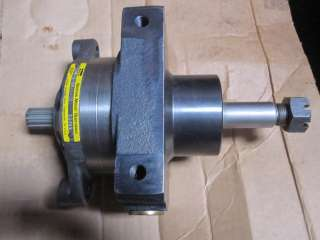 New parker nichols hydraulic motor low speed high torque for High speed motors inc