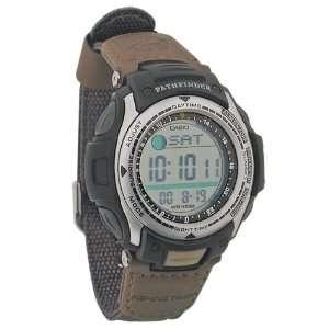 CASIO Pathfinder Vibrating Alarm Watch Fishing