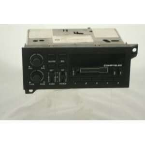 Chrysler Model 5269414 Stereo Cassette Radio Unit