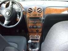 02 2002 Wood Grain Dash Kit Trim Interior Detailing Dashboard |