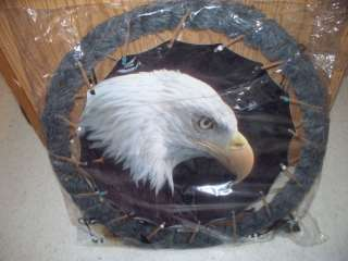 Bald Eagle Dream Catcher Collectible New Wall Decor NEW