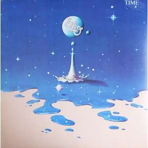 Time (1981) / Vinyl record [Vinyl LP] Music