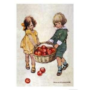 Giclee Poster Print by Jessie Willcox Smith, 42x56