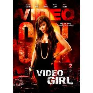 Video Girl: Meagan Good, Lisa Raye, Ruby Dee, Melyssa Ford