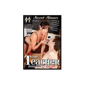 Teacher 3: Michelle Lay, Allie Haze, Randy Spears, Sweet