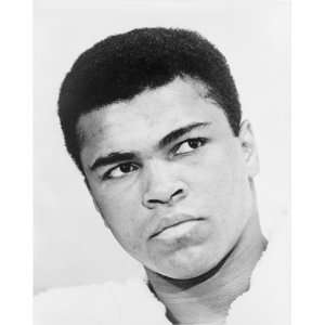Cassius Clay Muhammad Ali Photo Famous Boxers Boxing