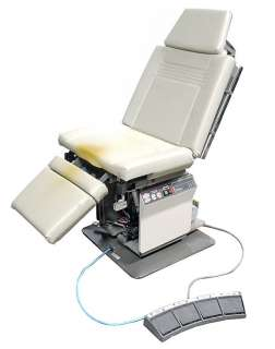 111 013 Hospital Medical Hydraulic Patient OBGYN Exam Chair