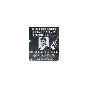 Ritchie Ritchie Valens Music
