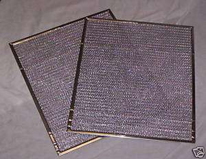 Mobile Home Metal A coil Filters