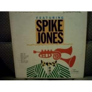 Spike Jones Spike Jones Music