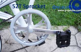 20 high quality folding bike road Bicycle shimano 7 speed (V brake