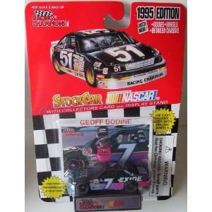 64 # 7 Geoff Bodine / Exide Batteries:  Sports & Outdoors