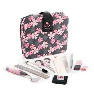 Making Memories Pink Tool Kit for Slice Machine 33993