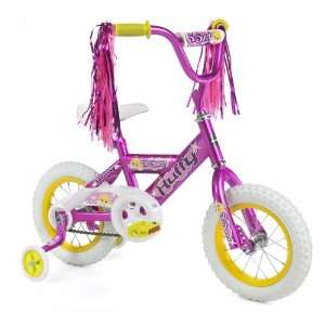 Huffy So Sweet Girls Bike (12 Inch Wheels) Sports