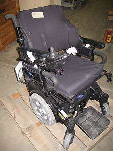 PRONTO M91 Sure Step electric wheelchair/scooter, buy the chair or