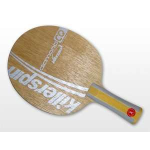 Killerspin Diamond CQ Straight Table Tennis Blade Game Room