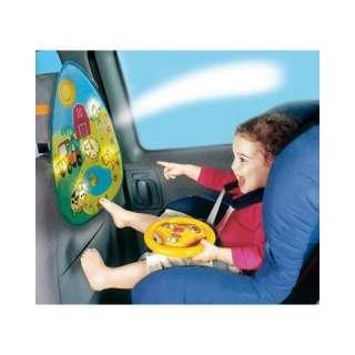 Tiny Love Wonder Wheel Farm Car Seat Toy Car Seats