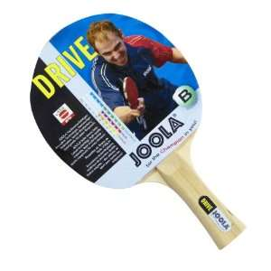 JOOLA DRIVE Recreational Table Tennis Racket Sports