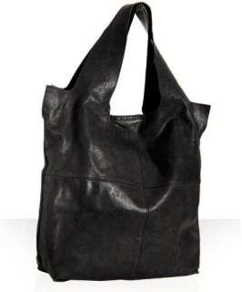 Givenchy black lambskin George V bag