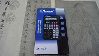 Kenko KK 105B Scientific Calculator |