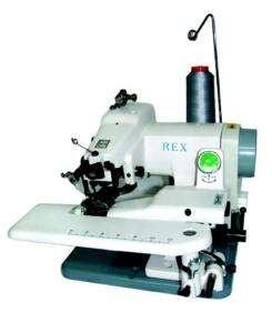 REX RX 518 Portable Blindstitch Hemming Sewing Machine
