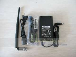 LOW POWER STEREO BROADCAST FM RADIO TRANSMITTER (05AB)