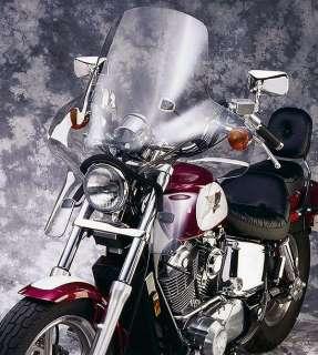 LARGE FAIRING WINDSHIELD YAMAHA VIRAGO 1100 1000 1999